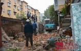 市中区提前完成全年拆违台账工作任务 总面积200.33万平方米