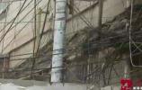 问政 | 触目惊心!各种光缆、电线缠绕在天然气管道上 安全隐患谁来排除?