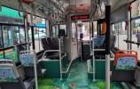 泉城開始暢享氫生活 首批10輛氫能源公交車投入K115路線運營