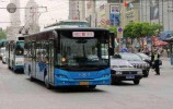 济南舜华南路(龙奥北路至经十路)封闭施工 3条公交线路临时调整