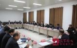 萊蕪區委農業農村委員會第一次會議召開