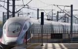 好消息!日兰高铁(鲁南高铁)日曲段11月26日开通