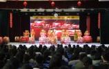 中國文聯文藝志愿服務中心主任冀彥偉一行到萊蕪區調研