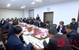 省委领导机关旧址红色文化片区建设座谈会召开