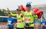 """奔跑吧,泉城! ——2019泉城(濟南)馬拉松打造""""泉文化""""特色賽道"""