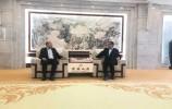 孙述涛会见中国工程院院士、北京有色金属研究总院名誉院长屠海令一行