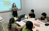 閱讀小沙龍    為小學生種下一顆閱讀的種子