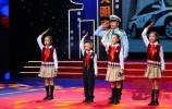济南市中小学生文明交通诗文咏诵会举行