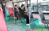 国内首条5G氢能源公交线路亮相济南!几秒便能下载高清电影