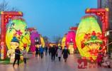 快看 济南这座城已经切换到了新春模式!