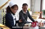 榜样 | 孙娟:我的心愿是社区居民都健康