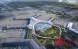 济南机场二期工程全面开建在即 联系高速、引入地铁 打造现代综合交通枢纽