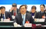 """济南团审议政府工作报告,王忠林6个字总结""""泉城之变"""""""