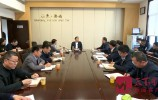 """济南市委书记王忠林:重点做好""""七个强化"""" 全力以赴守护人民群众生命健康"""