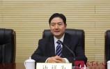 边祥为为济南市章丘区人民政府代理区长