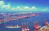 2019年济南外贸进出口总值首破千亿大关!整体形势优于全省 汽车、蔬菜出口大幅增长