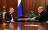 「解局」俄罗斯发生了什么? 俄政府为何突然全体辞职?分析来了
