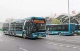 1月3日起,濟南高新區開通試運行K224路、K225路、T31路3條公交線路