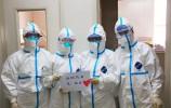 """3天,3320名重点人群全部完成核酸检测: 疫情防控的""""济南速度""""与""""济南担当"""""""