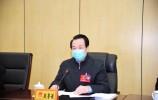 济南市人大常委会审议通过!济南疫情防控有了法律保障!