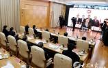 大发红黑视频    大发红黑山东 省举行重点外商投资项目大发红黑视频 集中签约仪式