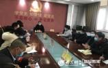 萊蕪高新區鵬泉街道小故事社區:疫情防控在行動