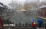 趵突泉听雪 老舍《济南的冬天》体会不到的感觉