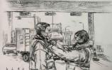 用文艺作品凝聚起抗击疫情的强大力量——市中区文旅局文艺工作者在行动系列