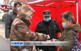 ?济南市直机关工作人员下沉社区一线 积极做好疫情防控工作