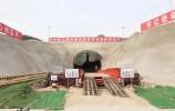 济莱高铁全线复工 到岗施工人员超1500人