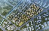 总投资543.6亿元 历城区12个项目集体开工