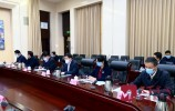 济南市召开政银企合作对接视频会 推出金融支持中小微企业发展新举措