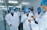 刘家义在济南调研时强调 落实落细各项防控措施 统筹推进经济社会发展各项工作