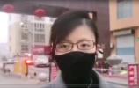 巷战vlog| 记者探访莱芜区前宋社区 网格员入户发放通行证
