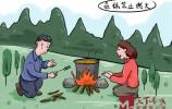 """防疫、防火""""兩手抓""""!萊蕪區全力做好防疫期間森林防火工作"""