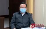 市疫情防控工作视频调度会议召开 孙述涛出席会议并讲话