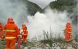 知识|扑救森林火灾安全守则