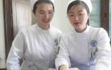 山东能源新矿集团莱芜中心医院绽放在护理一线的姐妹花