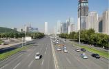 """大东环点燃泉城""""三环时代""""——路基、桥梁工程完成超八成以上"""