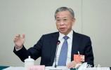 山东代表团举行小组会议