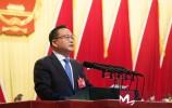 济南市市长孙述涛作政府工作报告 开篇致敬战疫英雄