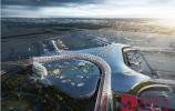 到2050年济南机场将建成3座航站楼 旅客吞吐量8000万人次
