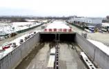 济泺路穿黄隧道将北延 全长3.9公里 双向六车道