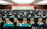 山东代表团举行第二次全体会议总结代表团工作
