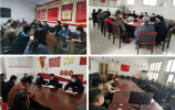 """公开承诺2万件微实事!济南的村党组织立下服务群众""""军令状"""""""