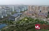 天桥区市民文化中心规划公示 配建停车位149个