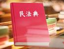 中华人民共和国民法典  (2020年5月28日第十三届全国人民代表大会第三次会议通过)