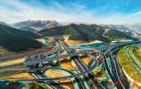 交通升级 路网发达 助推经典三人跑得快大城市建设
