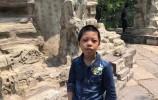 急!转发寻人!11岁男孩在舜耕路伟东新都附近走失 脚上穿着一双红色拖鞋