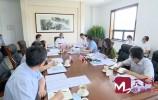 孙述涛主持召开专题会议 研究济南市建设国家城乡融合发展试验区有关工作